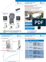 AKG Oil Cooler UAE - Concrete Mixer Truck - Germangulf.com