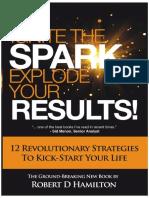 Ignite the Spark - eBook