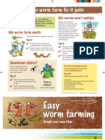 English - Easy Guide to Worm Farming