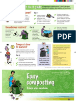 English - Easy Guide to Composting