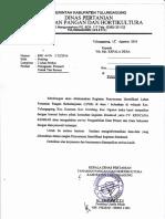 Surat Survei