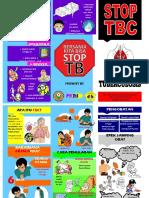 Leaflet TBC