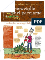 Italian - Easy Guide to Mulching and the Marvel of Mulch, New South Wales Australia