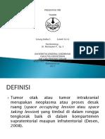 Tbr Tumor Gilang
