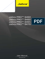 32-00685 RevK Jabra Pro 9400 Manual En