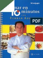 Cocinar En 10 Minutos - FERRAN ADRIA.pdf