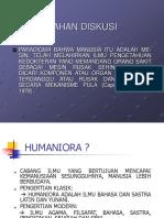 1. Humaniora by. ZF
