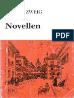 Novellen - Stefan Zweig