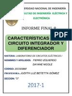 Informe Final 8
