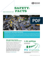 Road Safety Media Brief Full Document