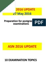 ASN 2016 UPDATE Flash Drive