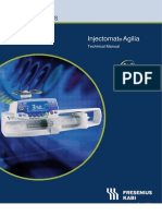 Injectomat Agilia Technical Manual Eng