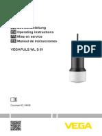 54408-ES-VEGAPULS-WL-S-61-4-20-mA