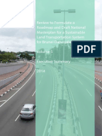 Land Transport Master Plan
