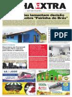 Folha Extra 1829