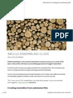 Kaggle-Ensembling-Guide must read.pdf