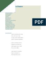Poezii de Emilia Plugaru