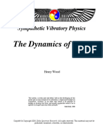 Dynamics of Mind