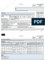 Personal Credit Report PLUS (PCRP) Sample
