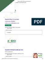 TEMOZOLOMIDA _ 4Bio Medicamentos Especiais