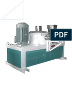 Acm Spice Grinding Mill