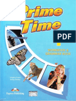 1prime Time 1 Workbook Grammar Book