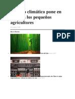 Cambio Climático Pone en Riesgo a Los Pequeños Agricultores_ok_ok_ok