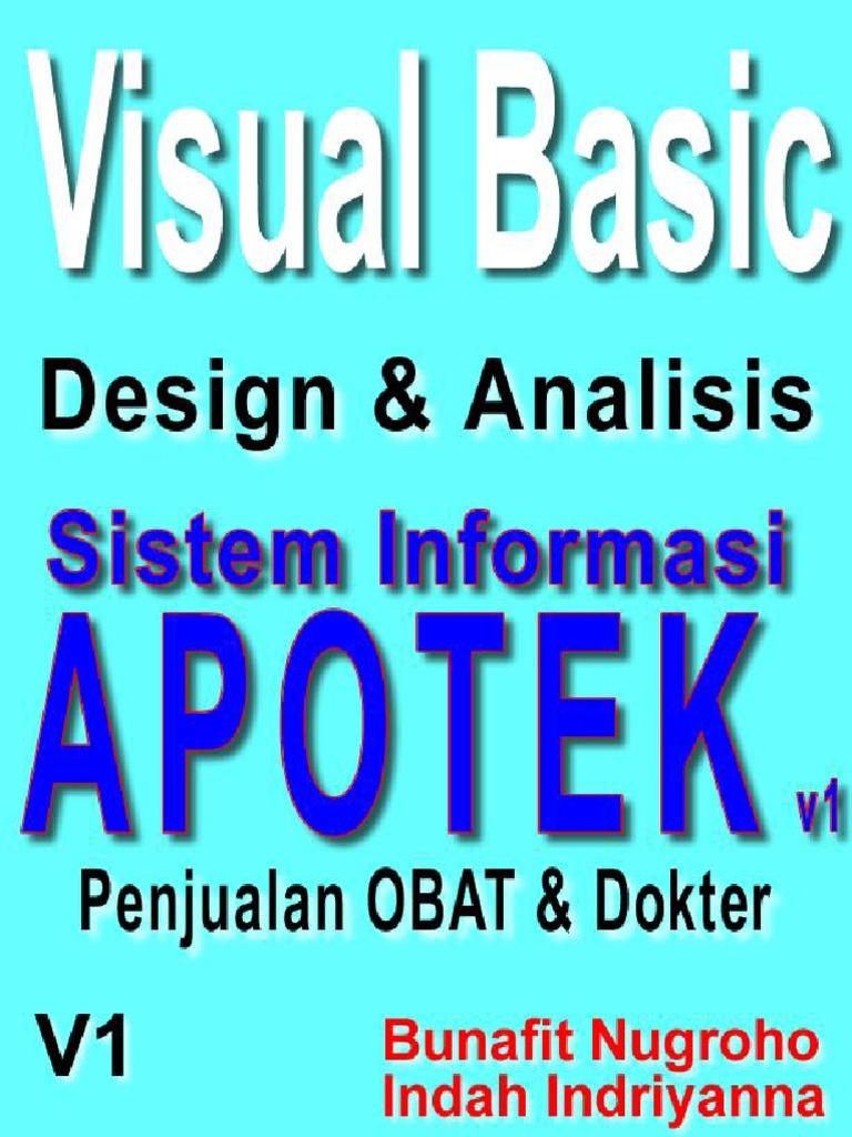 36837523 skripsi visual basic 6 0 program aplikasi apotek v1 desain 36837523 skripsi visual basic 6 0 program aplikasi apotek v1 desain dan analisis sistem informasi penjualan obat di toko obatpdf ccuart Images