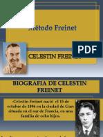 Método Freinet Power