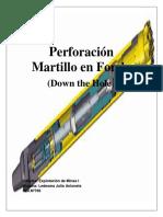 Martiilo en Fondo