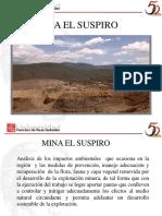 Plan de Cierre y Abandonod e Minas