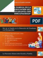 ROL DE LA FAMILIA EN LA EDUCACIÓN.pptx