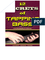 12 Secrets Of TappingBass.pdf