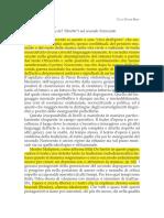 Talia Becker Berio Sulla Crisi Del Libretto