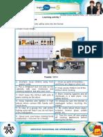 Desarrollo actividad 1 Evidence-Safety-Rules.doc