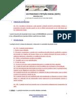Resumo de Petição Inicial e Pedido.pdf