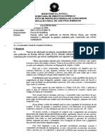 Garantia Contratual Em Caso de Inadimplencia Revista_Moveis_Gazin