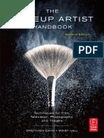 The Makeup Artist Handbook (2nd Ed.) 2012 - 2010kaiser