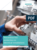 Whitepaper Preventive Fire Protection En