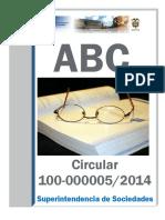 ABC Circular 100-5
