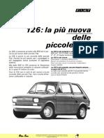FIAT 126 (1972)