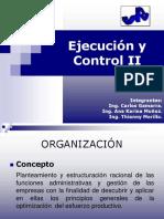 Planificación, Ejecución y Control de Obras