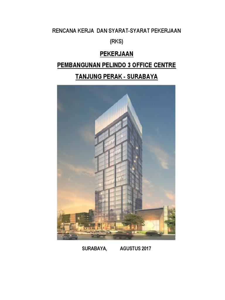 Rekap Rks Pelindo 3 Office Centerpdf Lemari Kabinet Steel Heavy Duty Cabinet St2 460