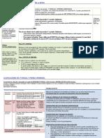 Criterios de Evaluación y Calificación en Espad