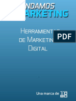 Herramientas de Marketing Digital 3
