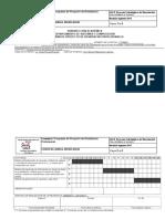 Formato 6 Programa Proyecto REsidencia