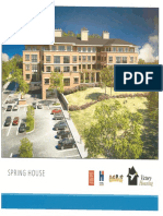 Victory Senior Housing Proposal