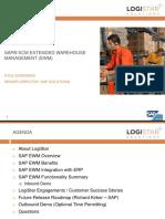 SAP EWM-NEW