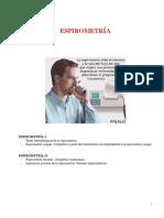 Prxcticas 3 y 4 Espirometrxa 2