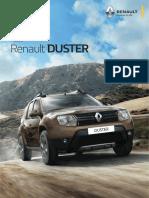Nuevo Duster análisis personal